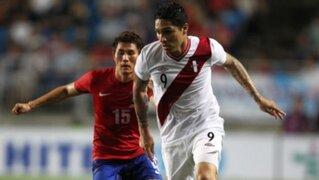 Bloque Deportivo: Perú venció 2-0 a Qatar y cerró su gira por Medio Oriente