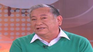 """Felipe Castillo: """"El problema en Corredor Azul será cuando cobren los choferes"""""""