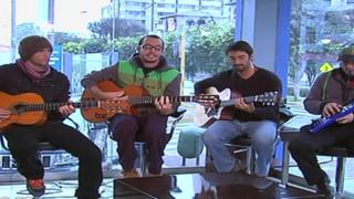 """Grupo Laguna Pai presenta el video de su tema """"Somos pocos"""""""
