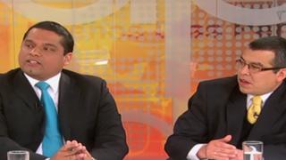 Elecciones 2014: publicistas aseguran que Castañeda capitalizó su inicial exclusión
