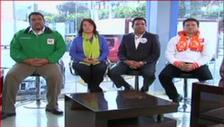 Elecciones 2014: proponen entregar becas para contrarrestar pandillaje en SJM
