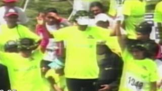 Panamericana Running: revive la tercera competencia en Juliaca