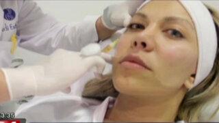 Los consejos de Nikky Sánchez: consiga un rostro joven con tratamiento de plasma