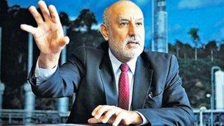 Eleodoro Mayorga: ministro de Energía y Minas será interpelado en el Congreso