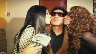 Así fue el esperado encuentro entre Tula Rodríguez y Janet Barboza
