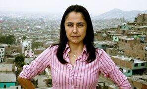 Nadine Heredia es la persona más poderosa del país, según encuesta de Datum