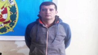 Detienen a tres colombianos y un venezolano por clonación de tarjetas en Larcomar