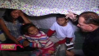 Construyendo Esperanza: la historia de la familia Ahuanari en Zapallal