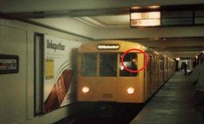 Alemania: encuentran a pareja teniendo sexo en el metro de Berlín