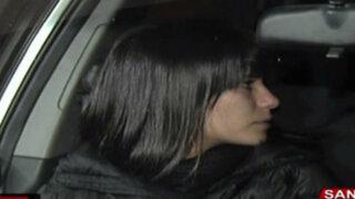 Caso Myriam Fefer: inspeccionan escena del crimen