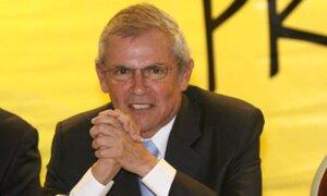 Castañeda Lossio: candidato continúa liderando encuestas de intención de voto