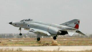 Avión militar que combatía a Boko Haram desaparece en Nigeria