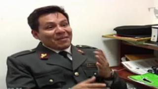 Un policía de película: el oficial Francoise Macedo y su pasión por la actuación
