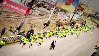 Panamericana Running: así se vivió la tercera competencia en Juliaca