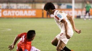 Universitario venció 2-0 a Cienciano y alcanza la punta del Torneo Clausura