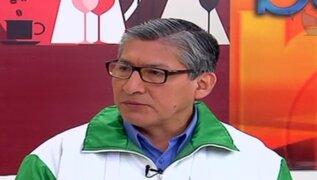 """Jaime Zea: """"Villarán durante su gestión solo se dedicó a beneficiar a sus amigos"""""""