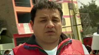 Yo Soy Candidato: Ysrael Castillo ayudará a pequeños empresarios en Santa Anita