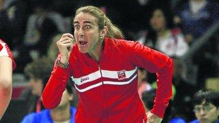 El contundente consejo de Natalia Málaga a la selección sub-18 de voley