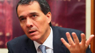 Ministro de Economía rechaza dictamen aprobado en Congreso por Lote 192