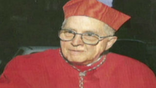 Auto del Vaticano fue detenido con un gran cargamento de droga