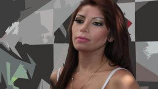 """Milena Zárate sobre su hermana Greysi: """"Ese caso está en manos de la justicia"""""""