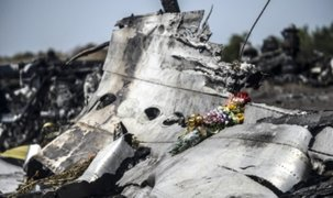Ofrecen millonaria recompensa por pistas del avión de Malaysia Airlines