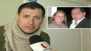 Joven empresario denuncia a inquilinos morosos en Surco