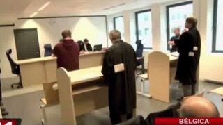 Bélgica: autorizan aplicar eutanasia a reo que sufre de depresión