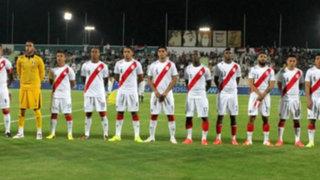Perú supera a Paraguay, Venezuela y Bolivia en nuevo ranking FIFA
