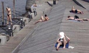 EEUU: aseguran que agosto fue el mes más caluroso de la Tierra desde 1880