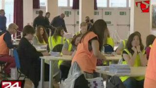"""Escocia: primer sondeo tras votación da amplia victoria al """"no"""" a la independencia"""