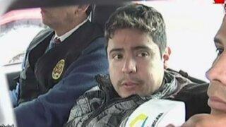 Liberan a Lucho Cuéllar tras ser detenido por denuncia de difamación
