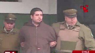 Chile: capturan a tres presuntos autores de atentado en metro de Santiago