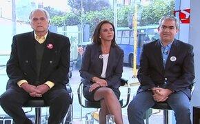 Alcaldía de San Isidro no se define, candidatos tienen empate técnico según Ipsos