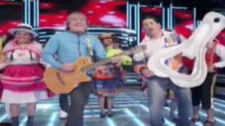 Salvador Heresi: candidato lanza nuevo video 'El Destapador' a ritmo de huayno