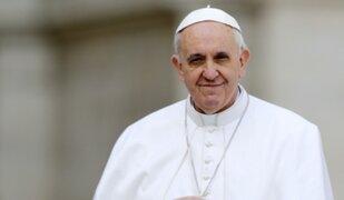 Papa Francisco pide más donación de órganos y condena tráfico ilegal