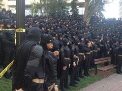 Canadá: ciudadanos baten Récord Guinnes al juntar 542 ´Batman´