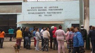 Presos por violación y burriers administran dirección de penal Sarita Colonia