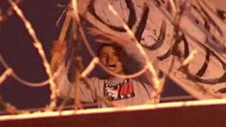 Revuelta en Sarita Colonia: presos rechazan a nuevo director
