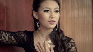 Karla Rodríguez: ex Corazón Serrano estrena clip 'Ya no quiero más mentiras'