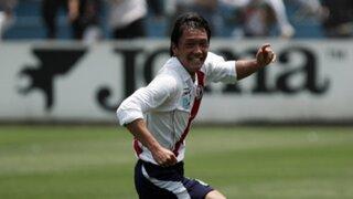 Municipal venció 3-0 a Alfonso Ugarte y ya sueña con volver a Primera