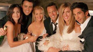 Friends: popular serie de televisión estadounidense cumple 20 años