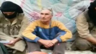 Grupo argelino vinculado al Estado Islámico secuestró a ciudadano francés