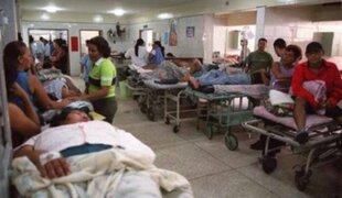 Extraña enfermedad mató a 20 personas en Venezuela
