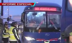 Choque de rutas: Línea 3 del Metro de Lima pasará por el Corredor TGA