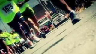 Figuras del deporte participarán en la competencia de Panamericana Running