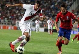 Selección Peruana confirmó que jugará amistoso con Guatemala el 14 de octubre