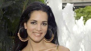 Condenan a más de 20 años de prisión a asesinos de ex Miss Venezuela