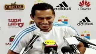 Bloque Deportivo: Lobatón pone paños fríos previo al encuentro Cristal - U
