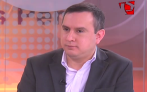 """Jorge Villena sobre caso Caja Metropolitana: """"Castro está blindado por Villarán"""""""